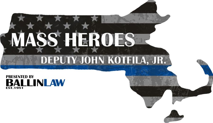 Mass Heroes - John Kotfila