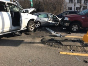 Massachusetts personal injury auto crash accident attorneys Ballin and Associates.