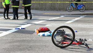 Massachusetts bicycle law